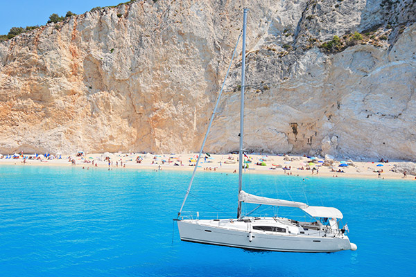 The Guide To The Island Of Lefkas Lefkada In Greece